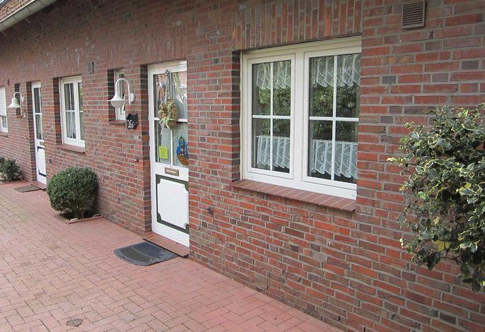 Ferienhaus Kickler,  Vermietungsservice Dangast