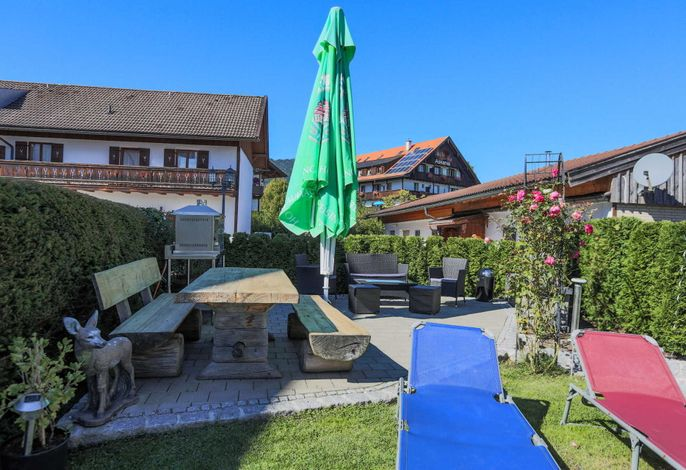 Pension Garni Bergsee