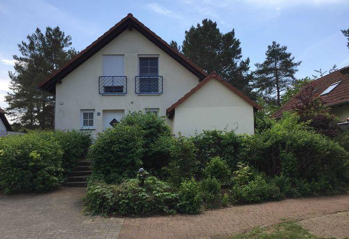 Haus Möwennest im Ferienpark Lenzer Höh