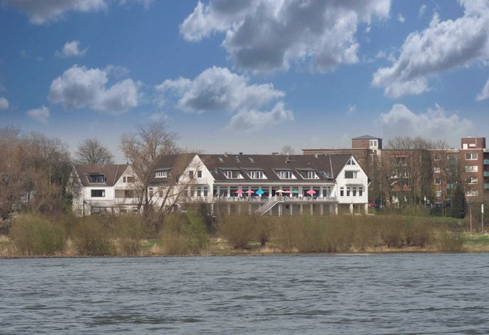 Hotel und Restaurant Fährhaus | km734