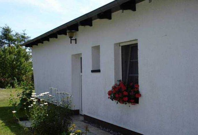 strandnahe Ferienhäuser  Gisela Rost (1)