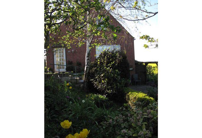 Ferienhaus Nordstrand Cottage