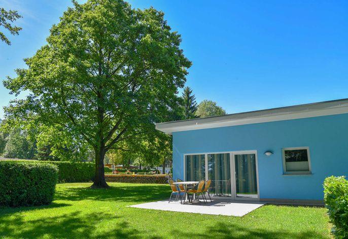 Bungis Am Grimnitzsee | Seeseite Endhaus