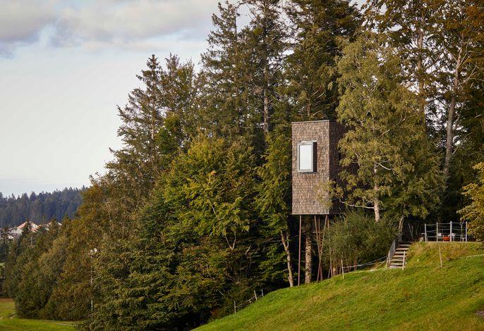 Erlebnisbaumhaus, Familie Baldauf