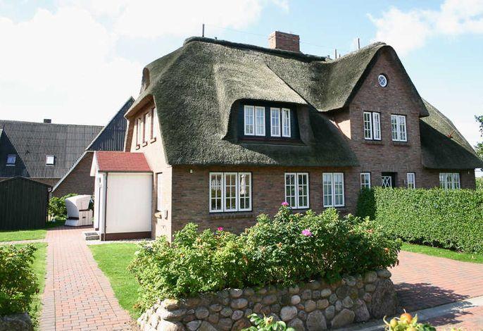 Haus Grünland