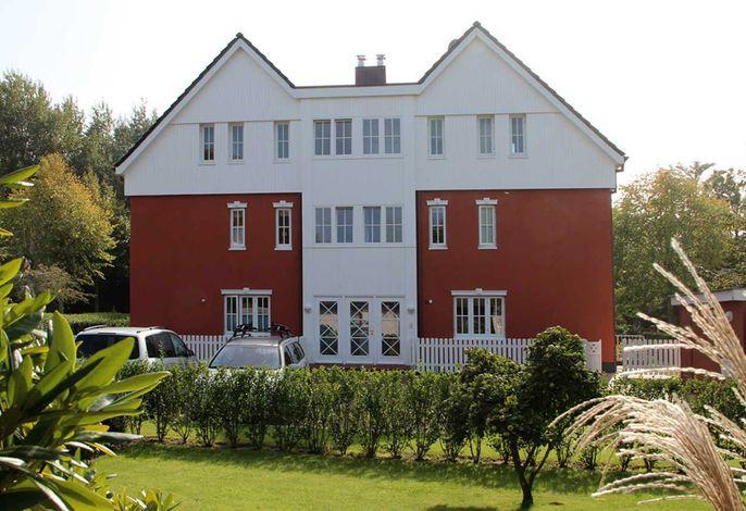 Strandburg Penthaus
