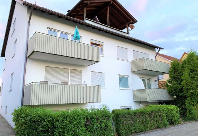 Bodensee Apartments Friedrichshafen  Schnetzenhausen
