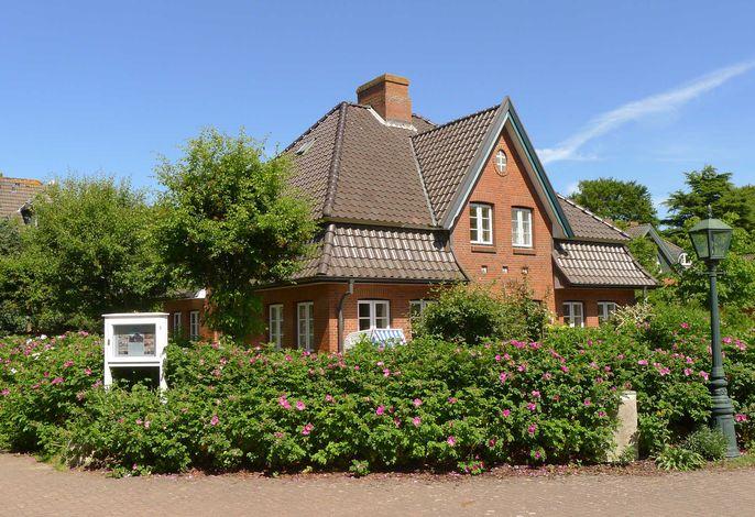 Haus Rosengarten