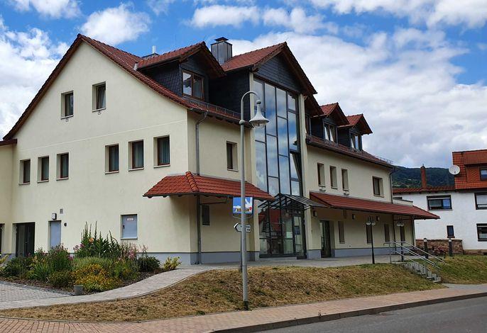 Kulturhaus Bettenhausen