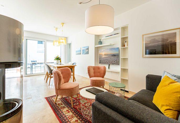 Quartier 7 - Appartement 01