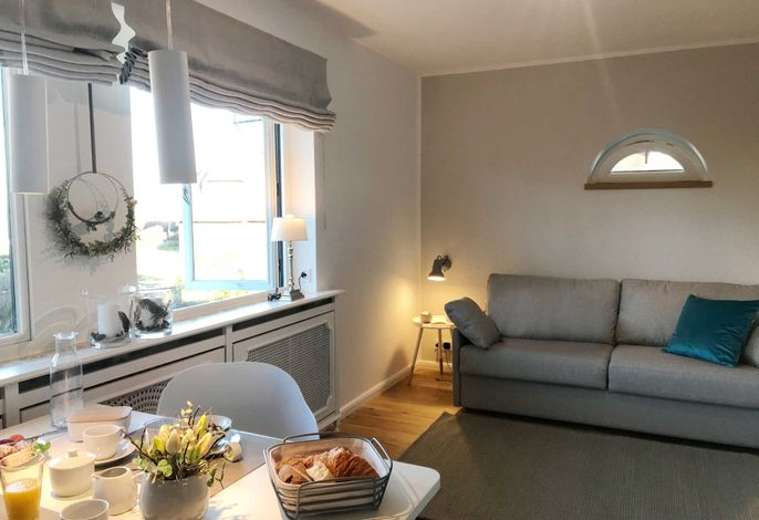 OCEAN VIEW  Holiday Apartment Sylt