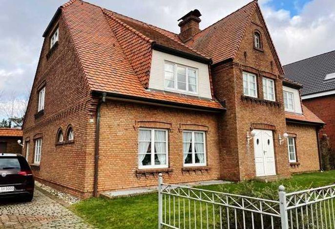 App-Haus Nordstrand - Westerland auf Sylt / Nordfriesische Inseln