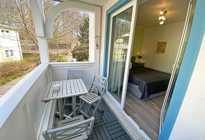 OS: Haus Holstein Whg. 07 mit Balkon