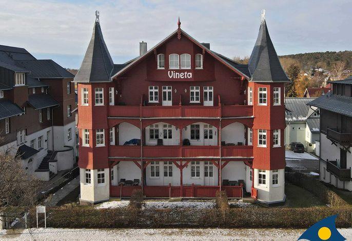 Villa Vineta Whg. 14