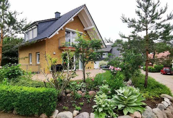 Ferienwohnungen / Appartements - Ferienhaus Müritzblick 43