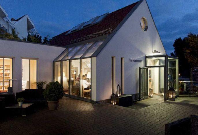 Hotel Kleines Meer Objekt-ID 129080