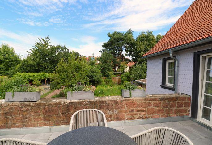 Adlerlodge - Ferienhaus
