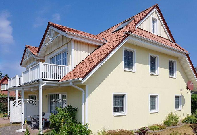 Ferienwohnung 1 Dat geele Hus