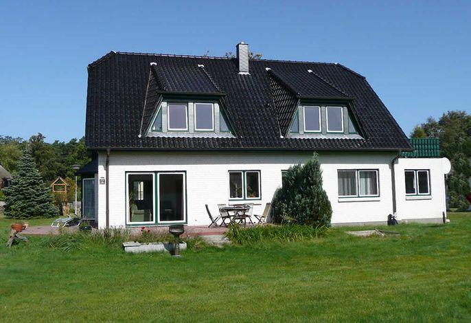 Ferienhaus An der Sonnenwiese