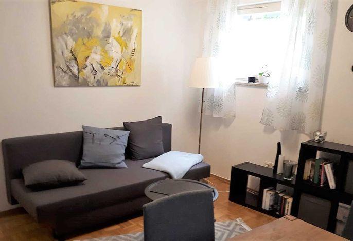 BodenSEE Apartment Ailingen ONKEL FRITZ