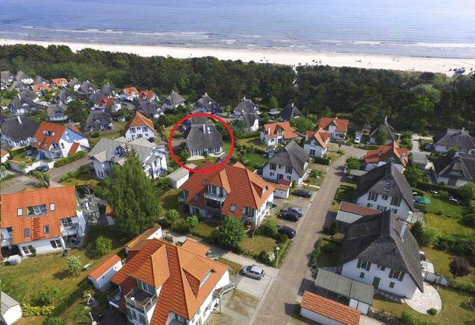 Karlshagen Ginsterweg 10 DHH