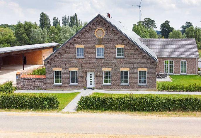 Anlitzhof Ferienwohnungen