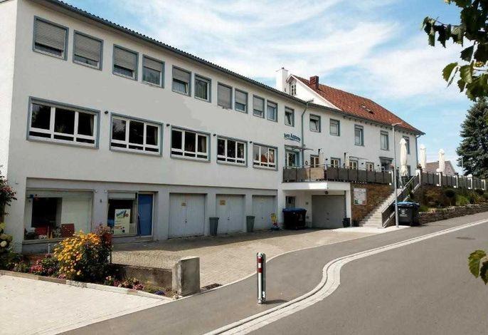 BodenSEE Gästehaus ALBERGO Tettnang