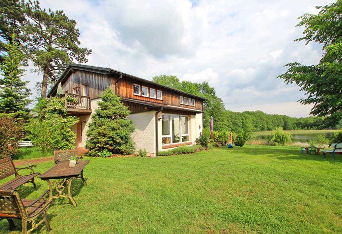 Ferienwohnungen Dargersdorf UCK 640