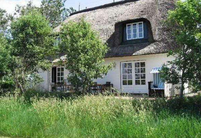 1604 Deichhof - Whg. 7 - Dunsum / Nordfriesische Inseln