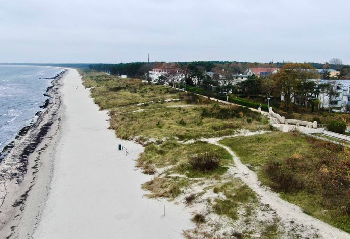 Arkona Beach