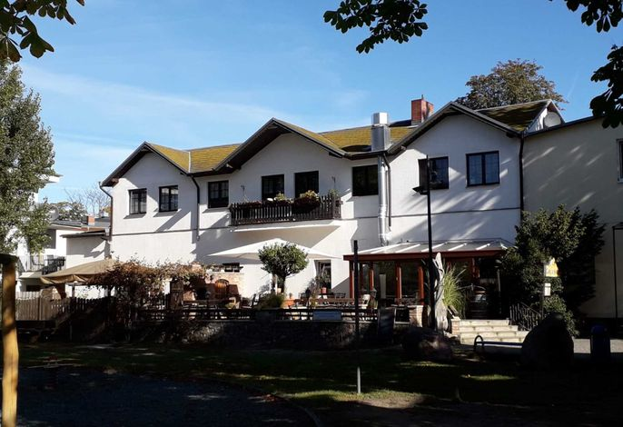Ahlb_Haus Ostseeperle - Wohnung Meeresrauschen