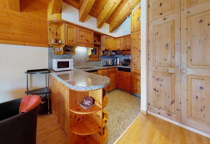 Apartment Polaschin B12