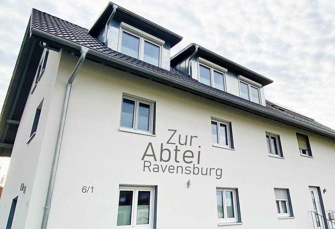 BodenSEE Apartments Ravensburg ZUR ABTEI