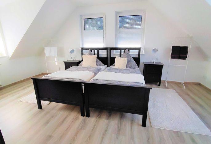 Doppelzimmer oder Twin
