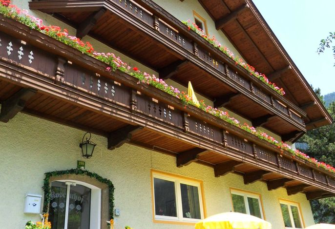 Apartments Rosenhof