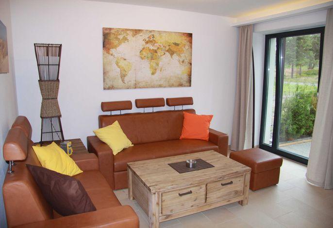 Strandresidenz Appartement Seeadler V01 in Prora