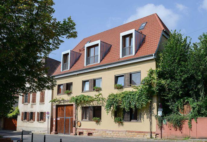 Gästehaus Susanne Pfaffmann