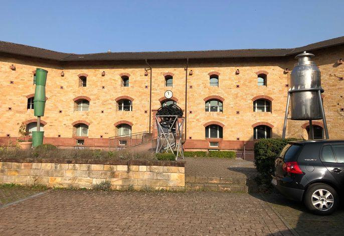 Stadtwohnungen in Landau