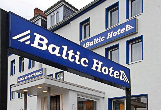 Baltic Hotel in Lübeck