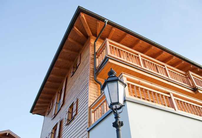 Clubhaus Bachmair Weissach