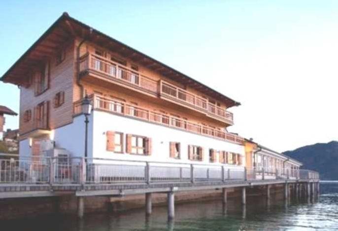 Bachmair Weissach Clubhaus