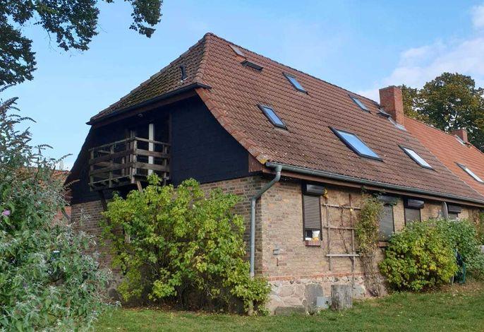 Ferienhaus bei der Müritz-Elde Wasserstraße