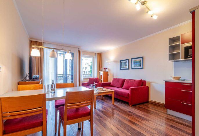 Hafendomicil Appartement WH10 - Reh