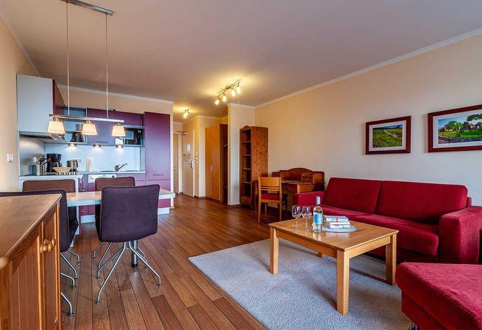 Hafendomicil Appartement WH07 - Fuchs