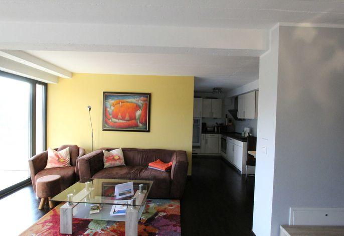 Strandresidenz Appartement Krickente A17 in Prora