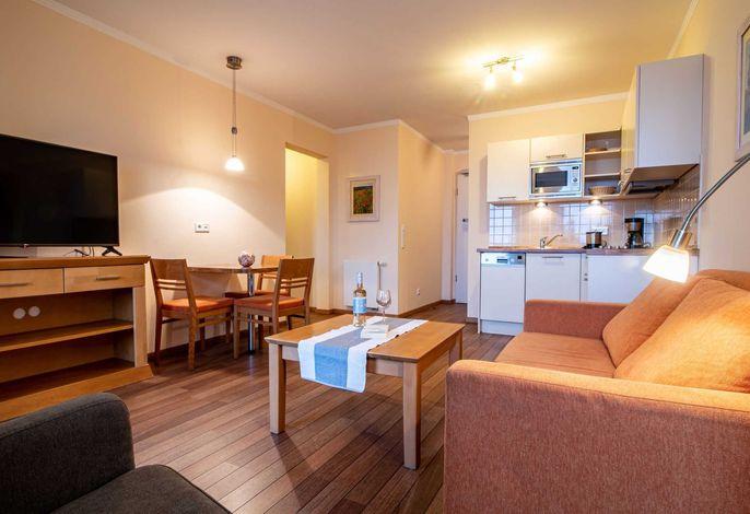 Hafendomicil Appartement WH12 - Specht
