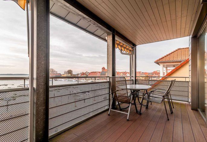 Hafendomicil Appartement WH15 - Adler