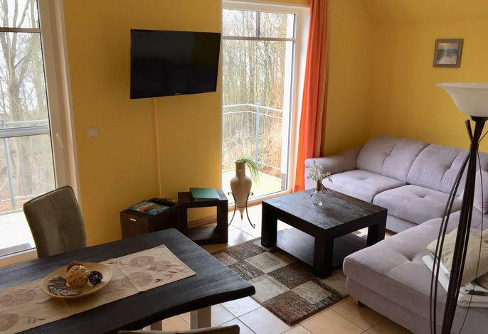 Haus am Kölpinsee App. 4.4