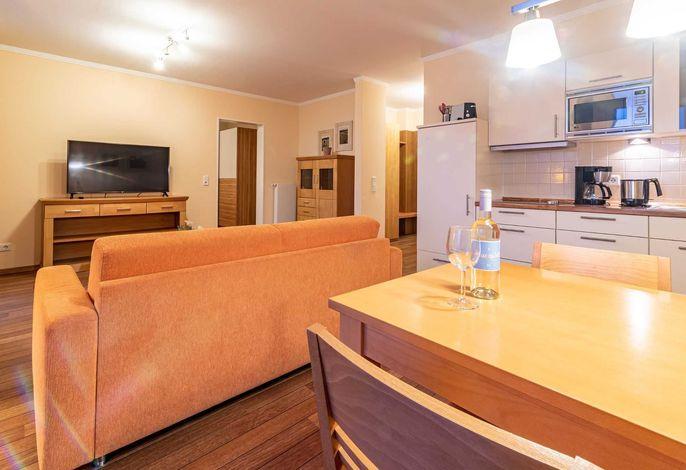 Hafendomicil Appartement WH02 - Hecht
