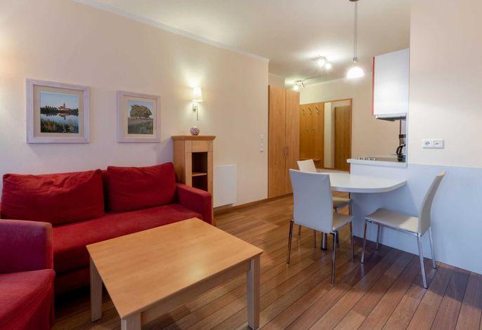 Hafendomicil Appartement WH01 - Forelle
